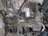 Акпп Toyota Ipsum Camry 2AZ 2WD из Японии оригинал за 120 000 тг. в Петропавловск – фото 3