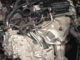 Двигатель и коробка MR20 за 205 000 тг. в Алматы