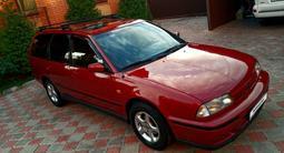 Nissan Primera 1991 года за 2 200 000 тг. в Алматы – фото 2