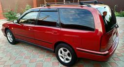 Nissan Primera 1991 года за 2 200 000 тг. в Алматы – фото 3