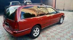 Nissan Primera 1991 года за 2 200 000 тг. в Алматы – фото 4