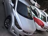 Hyundai Elantra 2013 года за 4 800 000 тг. в Алматы