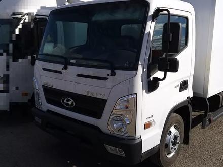 Hyundai  EX 8 2021 года за 21 071 000 тг. в Актобе – фото 2