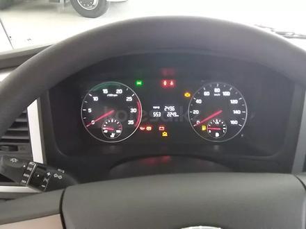 Hyundai  EX 8 2021 года за 21 071 000 тг. в Актобе – фото 17