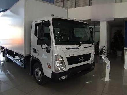 Hyundai  EX 8 2021 года за 21 071 000 тг. в Актобе – фото 4