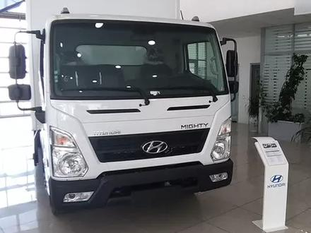 Hyundai  EX 8 2021 года за 21 071 000 тг. в Актобе