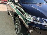 Lexus RX 350 2012 года за 11 500 000 тг. в Петропавловск – фото 2