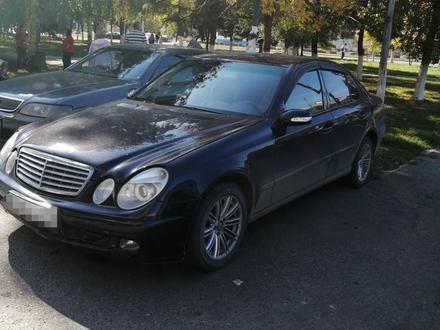 Mercedes-Benz E 240 2002 года за 3 000 000 тг. в Усть-Каменогорск – фото 8