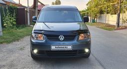 Volkswagen Caddy 2009 года за 4 300 000 тг. в Алматы – фото 5