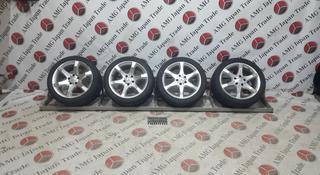Комплект колес r17 на Mercedes за 251 730 тг. в Владивосток
