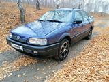 Volkswagen Passat 1993 года за 1 850 000 тг. в Петропавловск