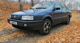 Volkswagen Passat 1993 года за 1 850 000 тг. в Петропавловск – фото 4