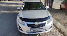 Chevrolet Cruze 2013 года за 4 500 000 тг. в Талдыкорган