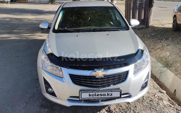 Chevrolet Cruze 2013 года за 4 300 000 тг. в Талдыкорган