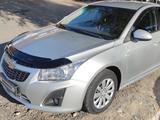 Chevrolet Cruze 2013 года за 4 300 000 тг. в Талдыкорган – фото 4