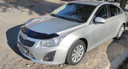Chevrolet Cruze 2013 года за 4 500 000 тг. в Талдыкорган – фото 4