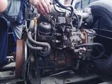 Дизельный Двигатель объем 2, 5 в Караганда
