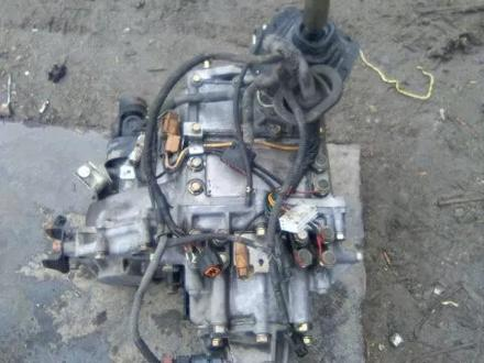 Контрактную коробку передач (автомат) за 7 777 тг. в Алматы