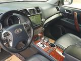 Toyota Highlander 2013 года за 13 000 000 тг. в Актобе – фото 5