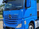 Mercedes-Benz  AKTROS 1845 стандарт 2015 года за 19 000 000 тг. в Алматы – фото 3