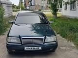 Mercedes-Benz C 200 1995 года за 2 050 000 тг. в Петропавловск – фото 2