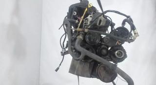Двигатель Ford Fiesta 1995-2000 за 150 200 тг. в Алматы