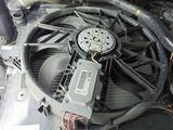 Телевизор радиатор диффузор Vw Touareg 3.6 за 45 000 тг. в Алматы – фото 5