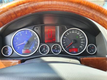 Volkswagen Touareg 2007 года за 5 300 000 тг. в Нур-Султан (Астана) – фото 19