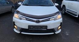 Toyota Corolla 2017 года за 8 400 000 тг. в Актобе