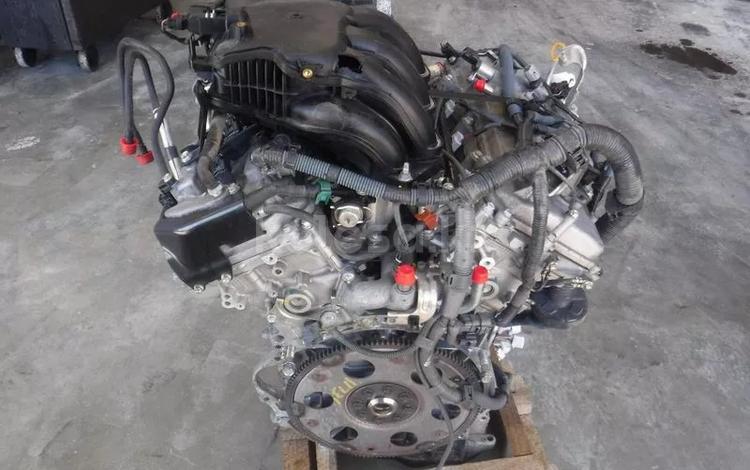 Двигатель 1gr 1grfe 4.0 прадо 120 за 1 550 000 тг. в Алматы