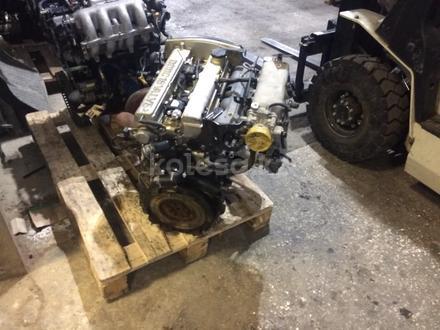 Двигатель g4jp Hyundai Kia 2.0 131 — 136 л. С за 280 578 тг. в Челябинск – фото 3