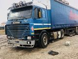 Scania  М113 1990 года за 6 000 000 тг. в Нур-Султан (Астана)