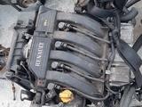 Двигатель за 101 010 тг. в Алматы – фото 2