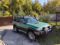 Nissan Patrol 1998 года за 5 900 000 тг. в Усть-Каменогорск