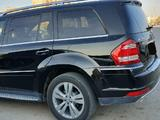 Mercedes-Benz GL 450 2010 года за 10 000 000 тг. в Нур-Султан (Астана) – фото 2