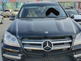 Mercedes-Benz GL 450 2010 года за 10 000 000 тг. в Нур-Султан (Астана) – фото 3