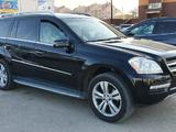 Mercedes-Benz GL 450 2010 года за 10 000 000 тг. в Нур-Султан (Астана) – фото 4