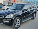 Mercedes-Benz GL 450 2010 года за 10 000 000 тг. в Нур-Султан (Астана) – фото 5