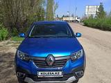 Renault Logan Stepway 2019 года за 5 800 000 тг. в Нур-Султан (Астана)