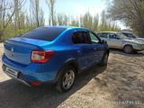 Renault Logan Stepway 2019 года за 5 800 000 тг. в Нур-Султан (Астана) – фото 2