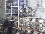 Контрактный двигатель АКПП в Нур-Султан (Астана) – фото 4