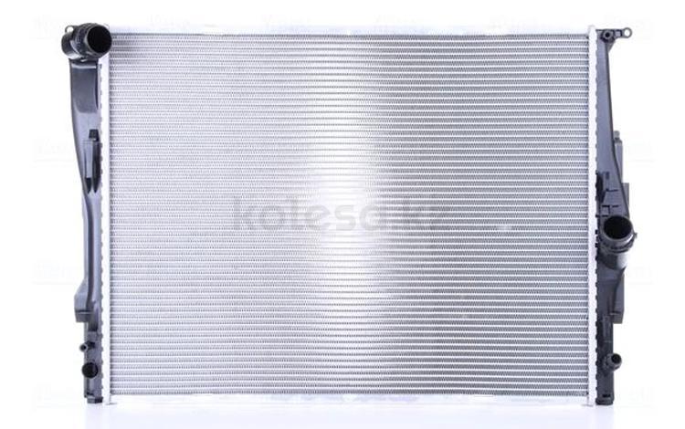 NISSENS Радиатор, охлаждение двигателя за 59 000 тг. в Алматы