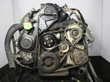 Двигатель MAZDA WL-T за 777 200 тг. в Кемерово – фото 2