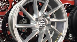 * Комплект новых дисков на 15 сверловка 4-100 азиатских авто.* за 120 000 тг. в Шымкент