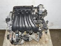 Nissan sentra mr20 двигатель за 220 тг. в Алматы
