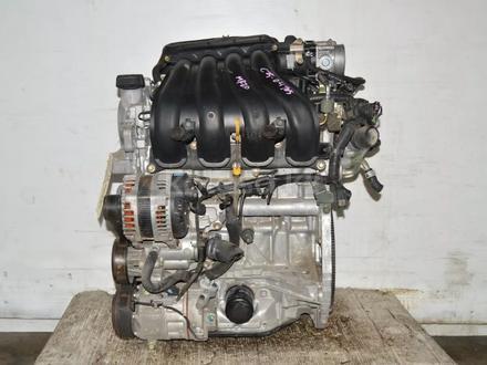 Nissan sentra mr20 двигатель за 220 тг. в Алматы – фото 2