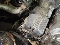 На ЗАПЧАСТИ двигатель от Chevrolet Aveo 2007 за 100 000 тг. в Нур-Султан (Астана)