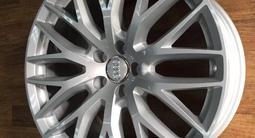 Авто диски на AUDI за 380 000 тг. в Алматы – фото 3