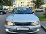 Nissan Cefiro 1997 года за 2 600 000 тг. в Алматы – фото 2