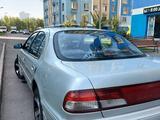 Nissan Cefiro 1997 года за 2 600 000 тг. в Алматы – фото 3